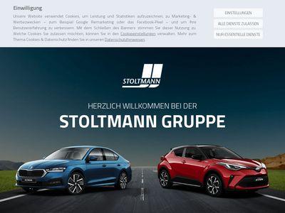 Autohaus Stoltmann Landau GmbH