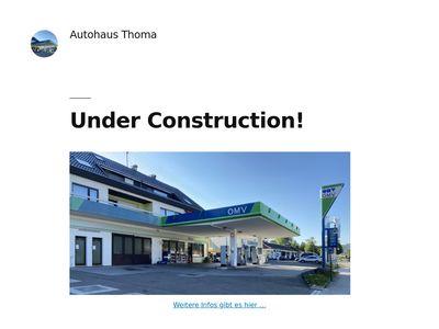 Autohaus Thoma GmbH & Co. KG