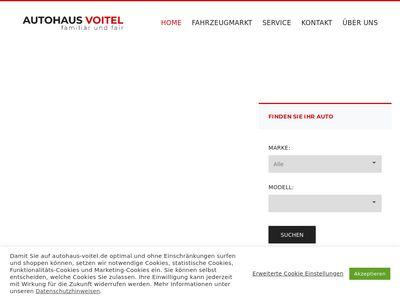 Autohaus Voitel GmbH