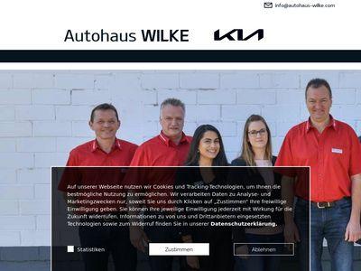 Autohaus Wilke e.K.