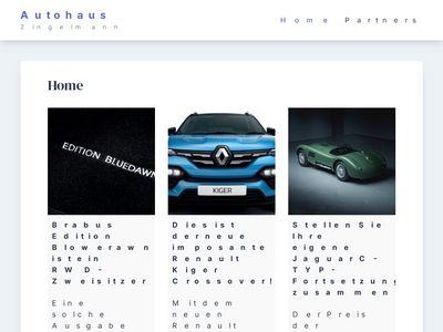 Autohaus Zingelmann GmbH