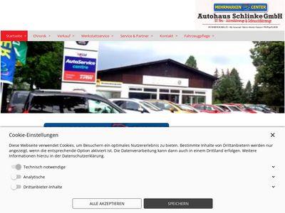 Autohaus Schlinke