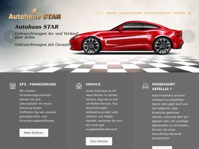 Autohaus Star