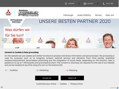 Autohaus Hermann Stiegeler GmbH & Co.