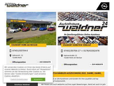 Autohaus Waldner Inh. Björn Waldner