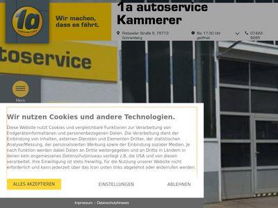 Autohaus Kammerer Inh. Olvier Kammerer