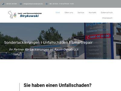 Werner Strykowski