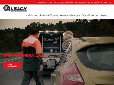 Berger Autolackiererei GmbH