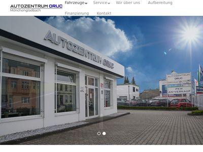 Automarkt Oruc