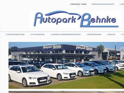 Autohof Behnke