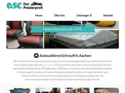 Asc-Autosattlerei Schrouff