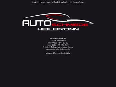 Autoschmiede Heilbronn