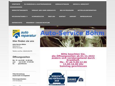 Autohaus Pörlitz GmbH & Co. KG