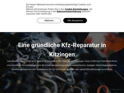 Auto Service Kaupa