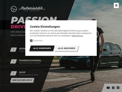 Autosiastik GmbH