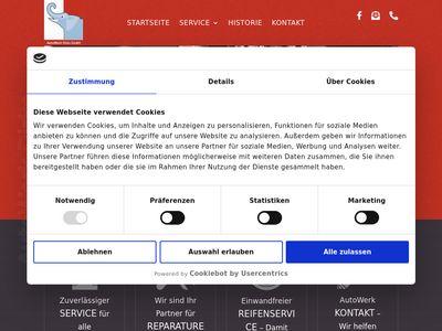 Autowerk Dirks GmbH
