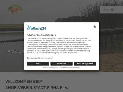 Angelverein Stadt Pirna e.V.