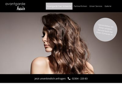 Avantgarde hair GmbH