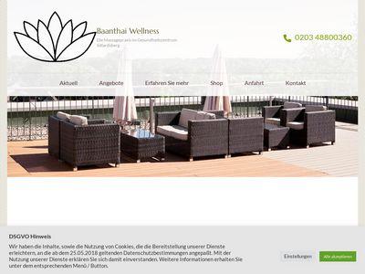 Baan Thai Wellness