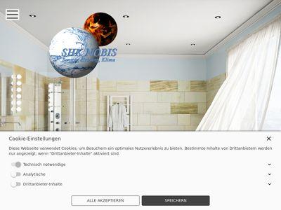 SHK NOBIS-Sanitär, Heizung, Klima