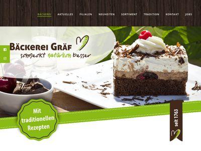 Bäckerei & Cafe Gräf Karl