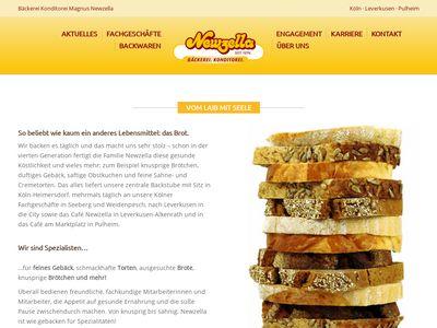 Magnus Newzella Bäckerei und Cafe