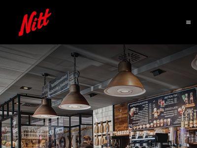 Bäckerei und Konditorei Nitt