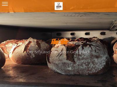 Schlösser Wolfgang Bäckerei