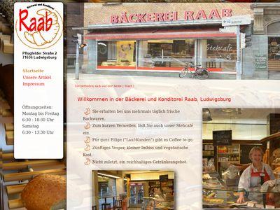 Raab Bäckerei