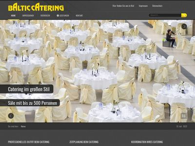 Baltic Catering