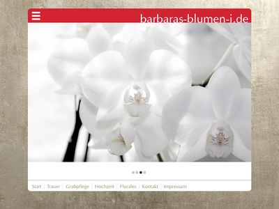 Barbaras-blumen-i.de Inh. Barbara Pinnow