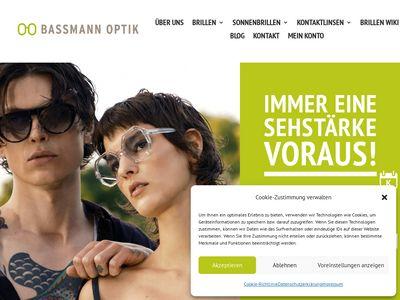 Bassmann Optik e.K.