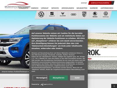 Autohaus Gerstenmaier Baden GmbH