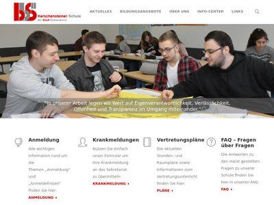 BBSII Kerschensteiner-Schule Delmenhorst
