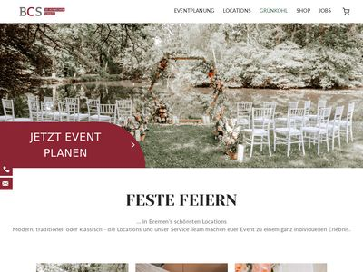 Bremer Catering Service GmbH & Co. KG