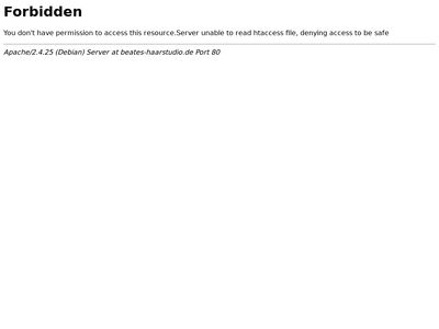 Haarstudio Beate