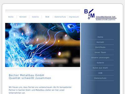 Itema Industrietechnik und Metallbau GmbH