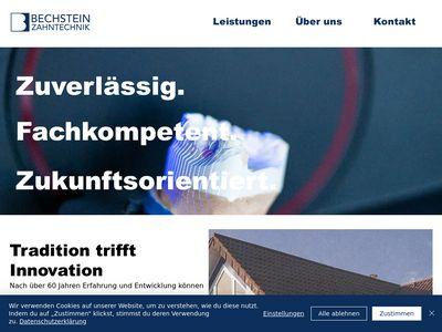 Bechstein Zahntechnik GmbH