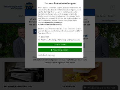 Versicherungsmakler Werner Behrens GmbH