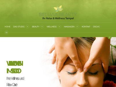 Kosmetik - BellviaBeauty Inh. Linda Grosskopf