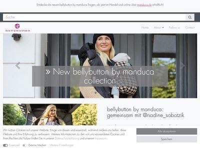 Bellybutton Shop