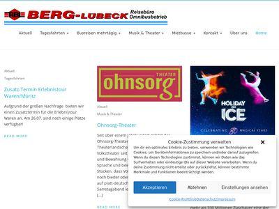 Berg Walter GmbH & Co. KG Reisebüro
