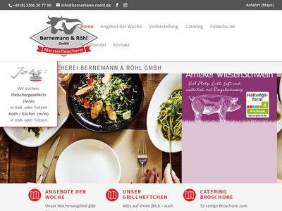 B & W Lüner Fleisch- und Wurstwaren GmbH