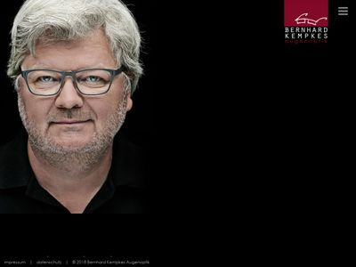 Bernhard Kempkes Augenoptik