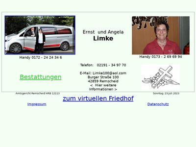 Bestattungen Limke GmbH