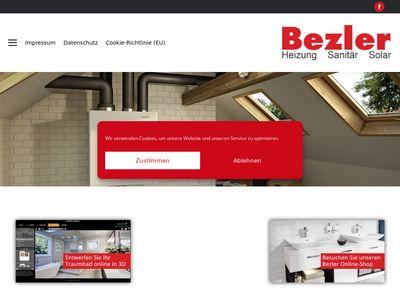 Bezler-Sanitär-GmbH