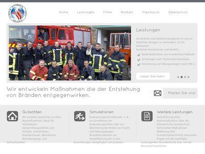 Thorsten Prein Büro für Brandschutz