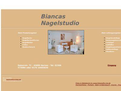 Biancas Nagelstudio