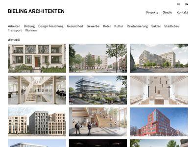 Bieling Architekten