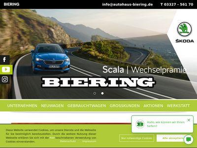 Autohaus Biering und Beyer GmbH